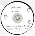 "Jazzanova/BOOM CLICKY(MR SCRUFF RMX) 12"""