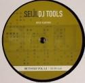 """Seiji/SK DJ TOOLS VOL 1: SEIJI PT 2 12"""""""
