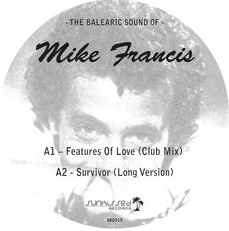Mike Francis/BALEARIC SOUND OF... 12""