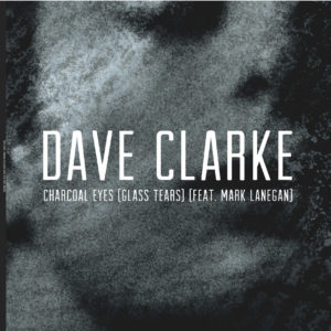 """Dave Clarke/CHARCOAL EYES 12"""""""