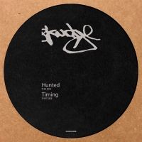 Skudge/HUNTED 12""