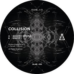 Collision/SHADOW GROOVE 12""