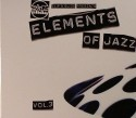 Various/ELEMENTS OF JAZZ VOL.3 CD