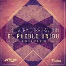 """Thievery Corp/EL PUEBLO MIGS DUBS 12"""""""