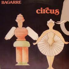 Bagarre/CIRCUS LP
