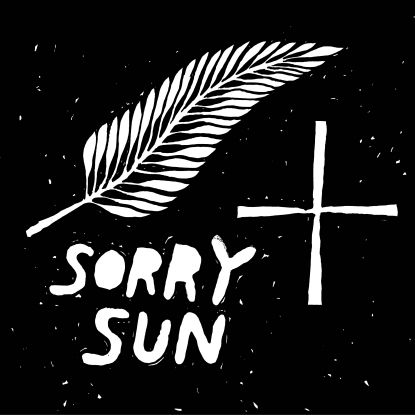 Lawrence/SORRY SUN 12""