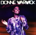 Dionne Warwick/HOT! LIVE & OTHERWISE CD