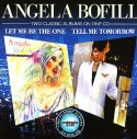 Angela Bofill/LET ME BE.. & TELL ME.. CD