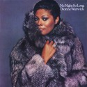 Dionne Warwick/NO NIGHT SO LONG CD