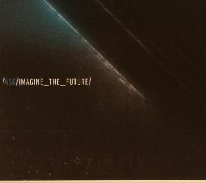 ASC/IMAGINE THE FUTURE CD
