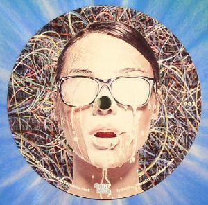 """Marc Ashken/LUPINE EP 12"""""""