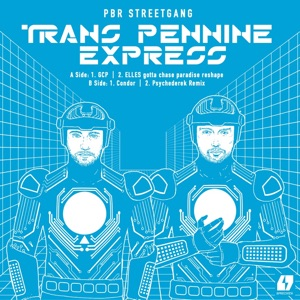 "PBR Streetgang/TRANS PENNINE EXPRESS 12"""