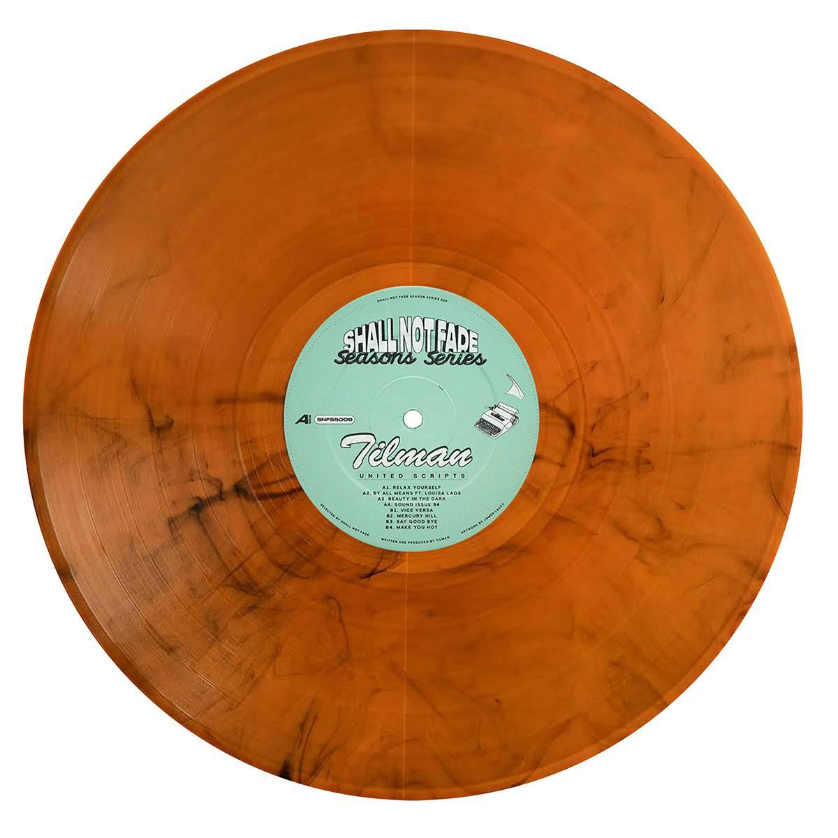 Tilman/UNITED SCRIPTS LP