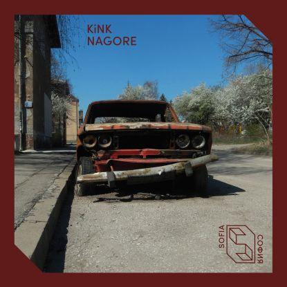 """Kink/NAGORE EP 12"""""""