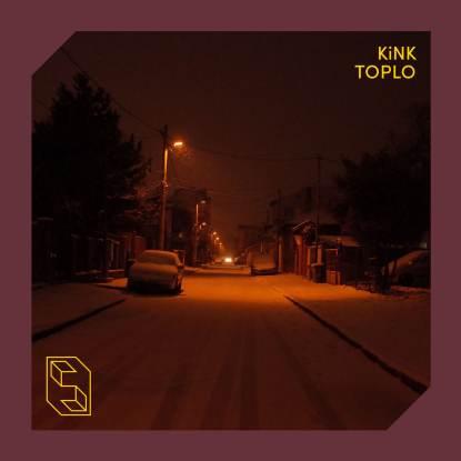 """Kink/TOPLO EP 12"""""""