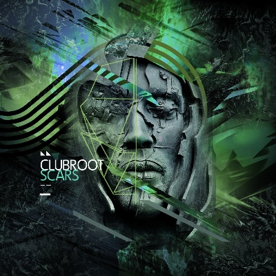 Clubroot/SCARS 12""