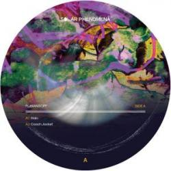 "Romansoff/HALO EP 12"""