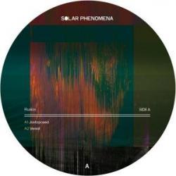 "Fluxion/STRANDS EP 12"""