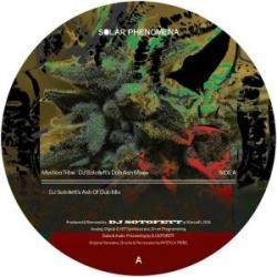 """Mystica Tribe/DJ SOTOFETT'S DUB ASH 12"""""""