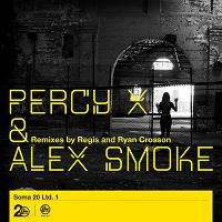 Percy X & Alex Smoke/SOMA 20 LTD001 12""