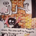 Slam/NO ONE LEFT TO FOLLOW 12""