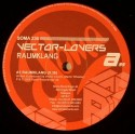 "Vector Lovers/RAUMKLANG 12"""