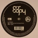 Mr. Copy/MINERVA 12""