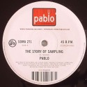 Pablo/STORY OF SAMPLING 12""