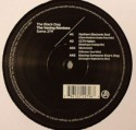 Black Dog/VEXING REMIXES EP  12""