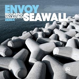 "Envoy/SEAWALL-RICARDO VILLALOBOS RMX 12"""
