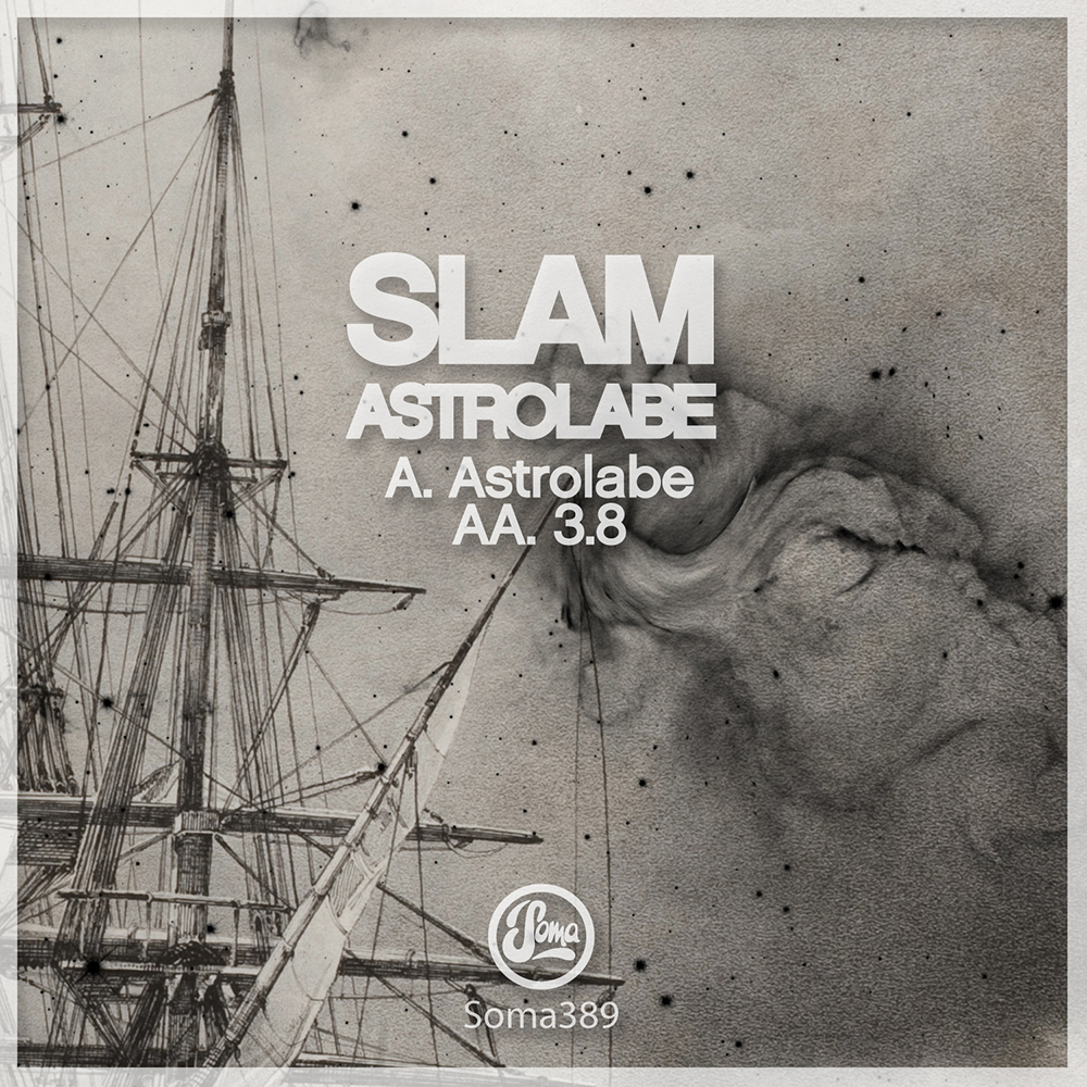 Slam/ASTROLABE 12""
