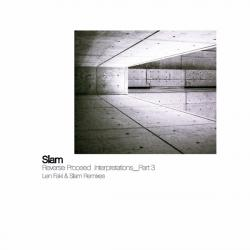Slam/GHOSTS OF DETROIT (LEN FAKI RX) 12""