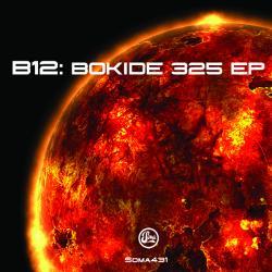 "B12/BOKIDE 325 EP 12"""