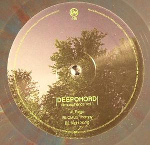 Deepchord/ATMOSPHERICA VOL. 1 12""