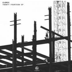 Cleric/TWENTY FOURTEEN EP 12""