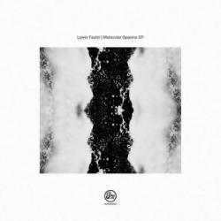 "Lewis Fautzi/MOLECULAR SPASMS EP 12"""