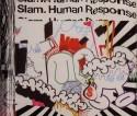 Slam/HUMAN RESPONSE CD