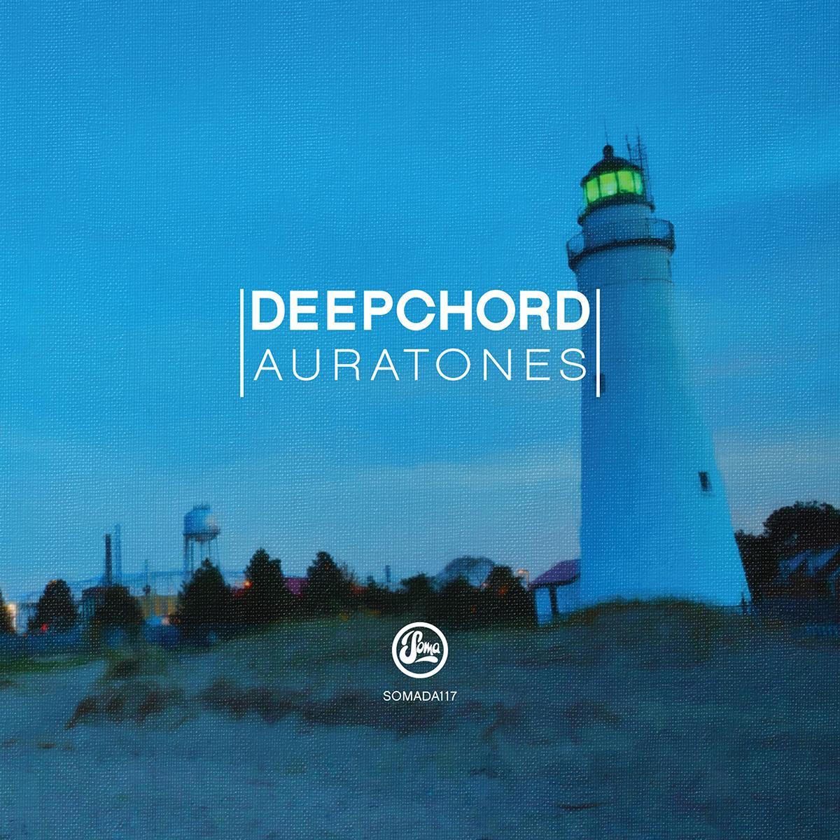Deepchord/AURATONES (REPRESS) DLP