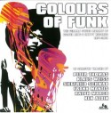 Various/COLOURS OF FUNK 1974-1979 CD