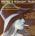 Various/METRO'S MIDNIGHT MUSIC DLP