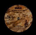 Ikwezi/GET DOWN & DO IT RIGHT 7""