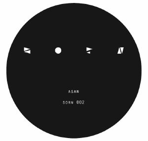 Asan/UNTITLED EP 12""