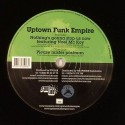 Uptown Funk Empire/NOTHING'S GONNA... 7""