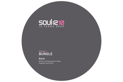 Bungle/AURA 12""
