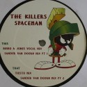 Killers/SPACEMAN REMIXES 12""