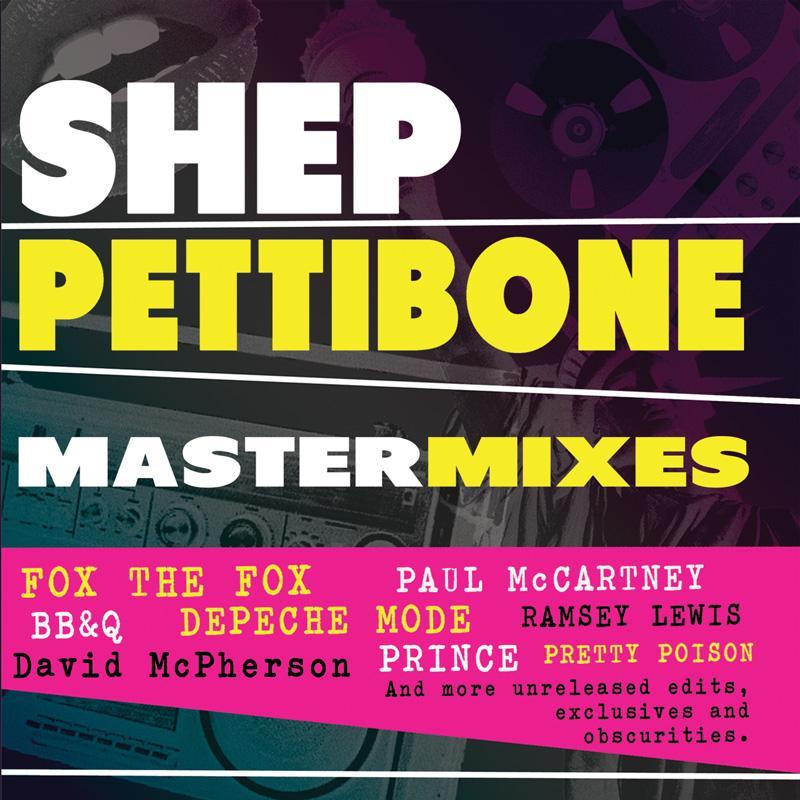 Shep Pettibone/MASTERMIXES CD