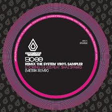 BCee/LOOKING GLASS (METRIK REMIX) 12""