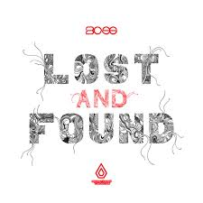 BCee/LOST & FOUND CD