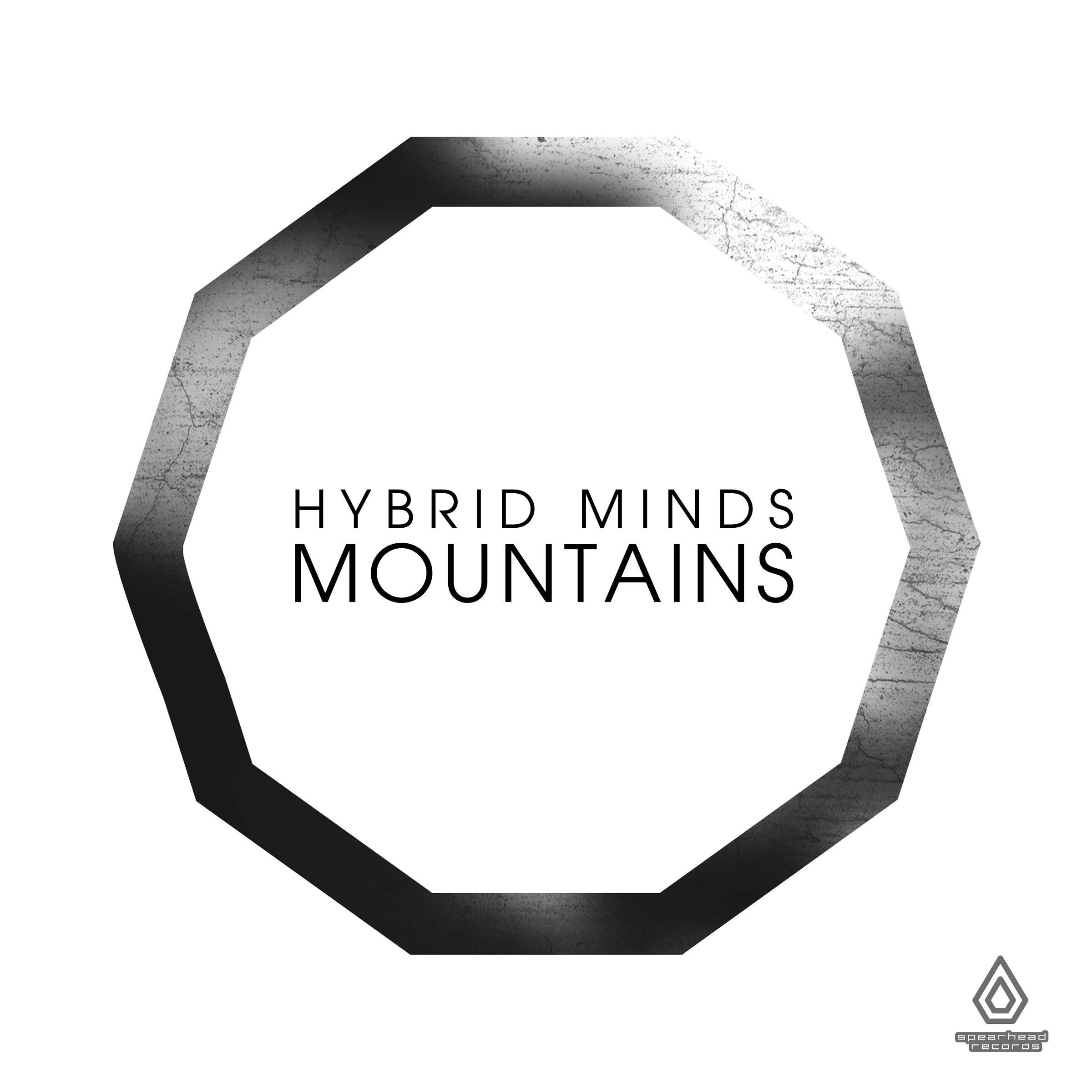 Hybrid Minds/MOUNTAINS DLP + CD