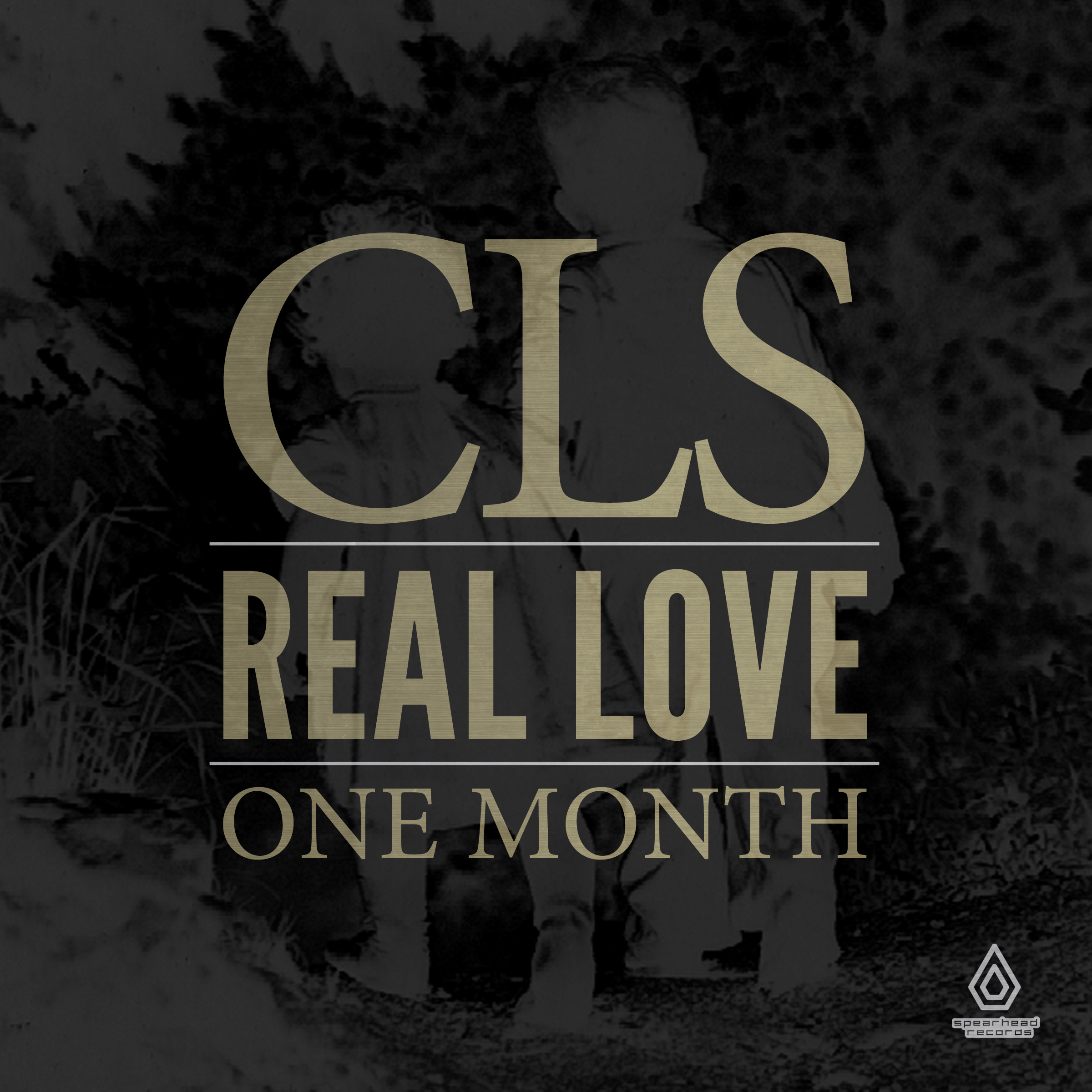 CLS/REAL LOVE & ONE MONTH 12""